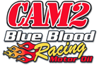 CAM2 Blue Blood Racing Motor Oil