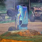 Hooked - Houston 2015 - Monster Jam Fox Sports 1 Championship Series