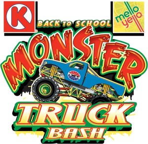 Circle K Back To School Monster Truck Bash